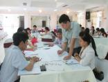 "AFC Vietnam announces opening course: ″Chief Financial Officer"" on February 22, 2014"