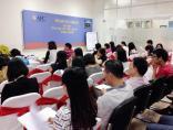 AFC Vietnam tổ chức thành công Hội thảo Tối ưu hóa cấu trúc chi phí Doanh nghiệp ngày 16/05/2015