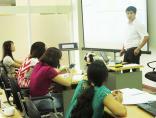 AFC khai giảng khóa Quản trị dòng tiền