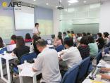 CFO K29 Thực hành Báo cáo Lưu chuyển tiền tệ, dự toán và quản trị dòng tiền cùng chuyên gia