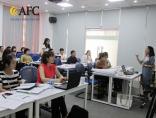 CFO K29 thực hành Quản trị dòng tiền trong chương trình Giám đốc Tài chính chuyên nghiệp