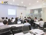 CFO K33 mở đầu khóa học với Module Phân tích & kiểm soát tài chính doanh nghiệp