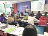 CFO K41 tại TP. Hồ Chí Minh tiếp tục thực hành lập kế hoạch tài chính