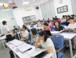 Chương trình Giám đốc Tài chính (CFO) K40 khai giảng tại Hà Nội