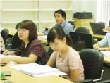 Chương trình Giám đốc Tài chính K14 bế giảng thành công tại AFC