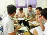 Chương trình Kỹ năng giải quyết vấn đề và Ra Quyết định tổ chức thành công tại Sungwoo Vina
