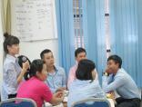 Chương trình Tài chính Dự án Đầu tư sắp triển khai vào ngày 6/6/2015 tại AFC