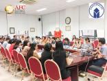 Chương trình đào tạo In – house tháng 8:  Đồng hành cùng HACINCO