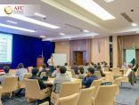 Chương trình đào tạo In –house tháng 11: Phân tích báo cáo tài chính