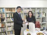 Chuyến đi gặp gỡ các đối tác Nhật Bản của Viện Quản Trị Tài Chính AFC thành công ngoài mong đợi