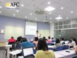 Cùng PGS.TS Đặng Đức Sơn thực hành Lập kế hoạch Tài chính của Doanh nghiệp