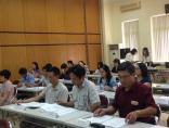 Cùng VICEM thực hiện đào tạo, bồi dưỡng chuyên môn nghiệp vụ về công tác thanh tra pháp chế