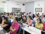 Cùng lớp CFO lập kế hoạch và dự báo doanh thu