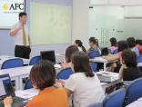 Cùng trải nghiệm khóa học kiểm soát nội bộ và quản trị rủi ro