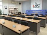 Dịch vụ cho thuê phòng tại AFC