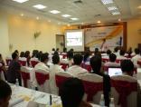 Hội thảo ″Đối thoại Doanh nghiệp – Ngân hàng″ ngày 4/8/2012