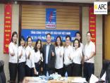 Đồng hành cùng PVMachino thực hành kỹ năng làm việc nhóm, phối hợp công việc nội bộ