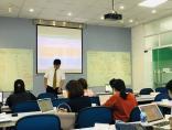 Đồng hành cùng học viên CFO Hà Nội tuần qua
