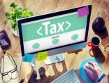 Dừng kê khai thuế qua mạng trong 4 ngày đầu tháng 9