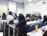 Học viên CFO K26 thực hành Quản trị dòng tiền cùng PGS.TS Đặng Đức Sơn