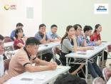 Khai giảng chương trình Quản trị chi phí và dòng tiền tại Vicem