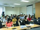 Khai giảng khóa học Giám đốc Tài chính (CFO) khóa 20