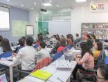 Khám phá điều đặc biệt trong giờ học cuối khóa cùng các học viên CFO K41 Hà Nội