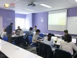 Khám phá giờ học Phân tích và kiểm soát nội bộ tài chính doanh nghiệp CFO HCM K41
