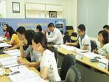 Khóa học Phân tích tài chính khai giảng thành công tại Viện Quản trị Tài chính AFC