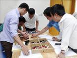 Khóa học Quản lý dự án xây dựng công trình năng lượng dành cho PVC đã khai giảng thành công