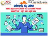 Khóa học chuyên sâu về tài chính doanh nghiệp số 1 Việt Nam hiện nay