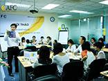 Kiểm soát nội bộ tiêu chuẩn Quốc tế COSO tại AFC Việt Nam