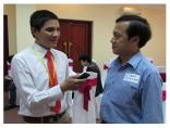 """Ký sự Hội thảo """"Hướng dẫn & Cập nhật chính sách Thuế và Tài chính"""" tại Hà Nội"""