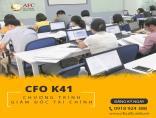 Lịch khai giảng khóa Giám đốc Tài chính – CFO K41 tại Hà Nội