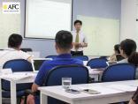 Lớp học thực hành kỹ năng tài chính dành cho nhà quản lý