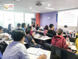 Module đầu tiên của (CFO) chuyên nghiệp K40 tại tp. Hồ Chí Minh