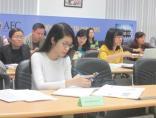 Ngày 11/01/2015 Viện Quản Trị Tài Chính AFC sẽ tổ chức khai giảng khoá học Quản trị dòng tiền