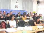 Ngày 24/01/2015 AFC Vietnam đã tổ chức khai giảng thành công khoá học Phân tích tài chính dành cho kế toán tổng hợp.
