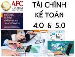Nghề tài chính kế toán giữa chuyển đổi số 4.0 & 5.0