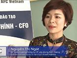 Nguyễn Thị Ngát - CFO K22