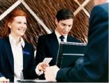 Những điều cần chuẩn bị khi tiếp xúc với khách hàng