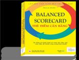 Phân tích Tài chính sử dụng BALANCED SCORECARDS