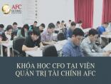 Tại sao người làm kế toán nên học để trở thành Giám Đốc Tài Chính (CFO)