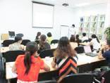 Theo bước chân về câu chuyện của học viên tham gia khoá học Kiểm soát nội bộ tại AFC