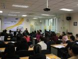 Tổ chức thành công hội thảo Quản trị dòng tiền trong bối cảnh lạm phát