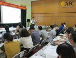 Tổ chức thành công khóa học Kế toán quản trị doanh nghiệp cùng Vicem