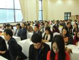 Tổ chức thành công lễ tri ân khách hàng và hội thảo giới thiệu các giải pháp đào tạo trực tuyến