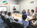 Tổng công ty CP Công trình Viettel kết thúc thành công khóa đào tạo: Quản lý dự án chuyên nghiệp