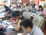 """Triển khai chương trình """"Quản trị dòng tiền khách hàng doanh nghiệp"""" tại Vietcombank Thành Công"""