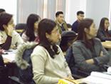 Triển khai thành công chương trình Quản trị Tài chính dự án đầu tư. 18.2.2017